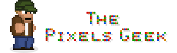 The Pixels Geek